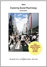Exploring Social Psychology (Paperback, 7th International edition)