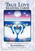 True Love Reading Cards: Attract and Create the Love You Desire (Other)