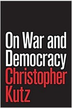 On War and Democracy (Hardcover)