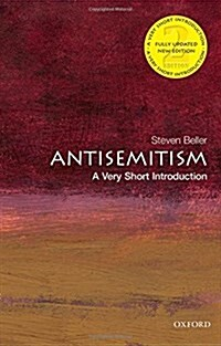Antisemitism: A Very Short Introduction (Paperback, 2 Revised edition)