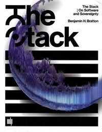 The stack : on software and sovereignty