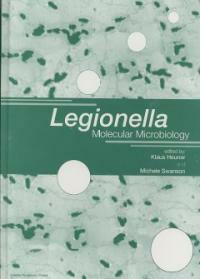 Legionella : molecular microbiology
