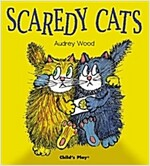 Scaredy Cats (Paperback)