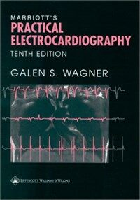 Marriott's practical electrocardiography 10th ed.