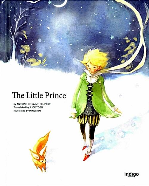 [중고] The Little Prince