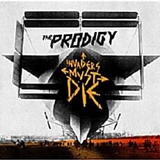[수입] The Prodigy - Invaders Must Die [CD+DVD+7LP Deluxe Box Edition]