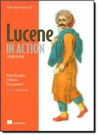 Lucene in action 2nd ed