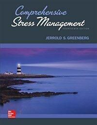 Comprehensive stress management 14th ed