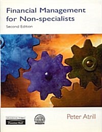 [중고] Financial Management for Non-Specialists (Paperback)