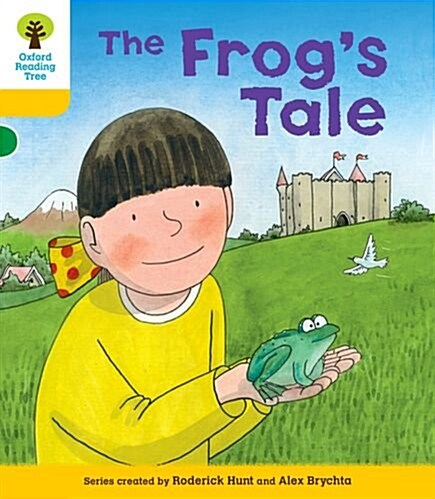 (The)Frog's Tale