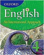Oxford English: An International Approach Student Book 4 (Paperback)