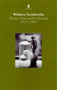 Poems, New and Collected (Paperback)