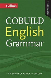 COBUILD English Grammar (Paperback, 4 Revised edition)