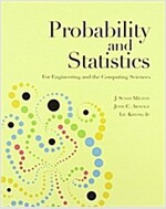 Probability and Statistics (Asia Adaptation) : For Engineering and the Computing Sciences (Paperback)