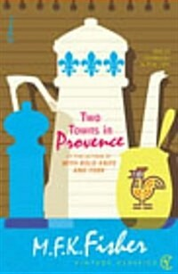 Two Towns in Provence (Paperback)