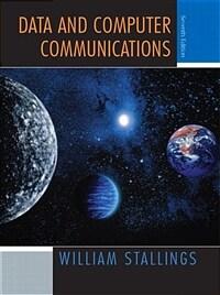 Data and computer communications 7th ed., international ed