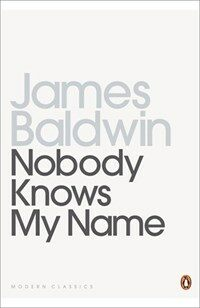 Nobody Knows My Name : More Notes of a Native Son (Paperback)