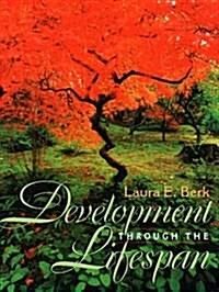 Development Through the Lifespan (Hardcover)