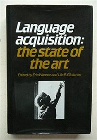Language acquisition : the state of the art