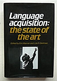 Language Acquisition (Hardcover)
