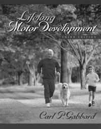 Lifelong motor development 3rd ed