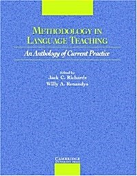 Methodology in Language Teaching : An Anthology of Current Practice (Hardcover)