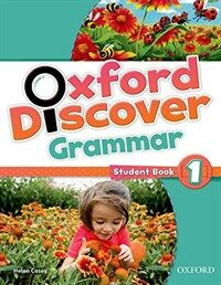 Oxford Discover: 1: Grammar (Paperback)