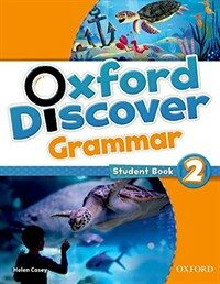 Oxford Discover: 2: Grammar (Paperback)