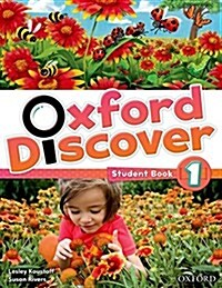 Oxford Discover: 1: Student Book (Paperback)