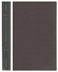 John Milton (Hardcover, 1st)