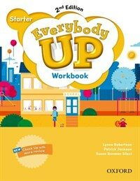 Everybody Up Starter : Workbook (Paperback, 2nd Edition