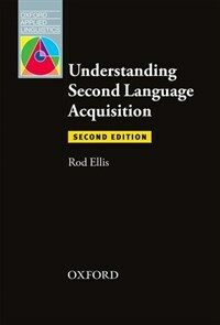 Understanding second language acquisition 2nd ed