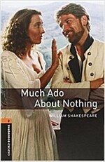 Oxford Bookworms Library: Level 2:: Much Ado about Nothing  Playscript (Package)