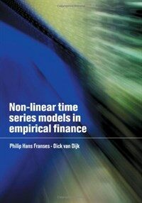 Nonlinear time series models in empirical finance
