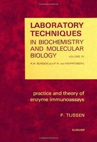 Practice and theory of enzyme immunoassays
