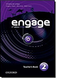 Engage: Level 2: Teachers Book (Paperback, 2 Revised edition)