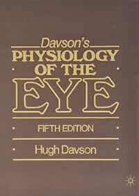 Physiology of the eye 5th ed