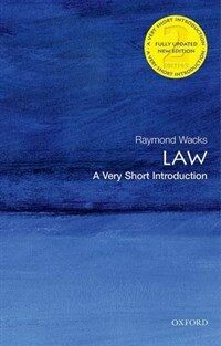 Law: A Very Short Introduction (Paperback, 2 Revised edition)