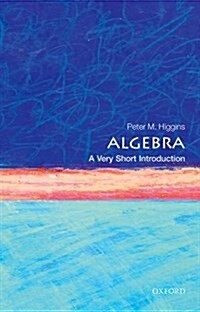 Algebra: A Very Short Introduction (Paperback)