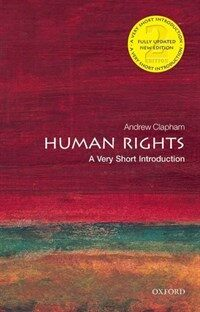 Human Rights: A Very Short Introduction (Paperback, 2 Revised edition)