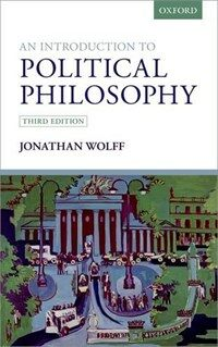 An Introduction to Political Philosophy (Paperback, 3 Revised edition)