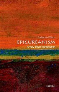 Epicureanism: A Very Short Introduction (Paperback)