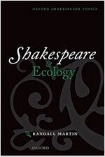 Shakespeare and Ecology (Paperback)