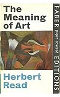 The Meaning of Art (Paperback)