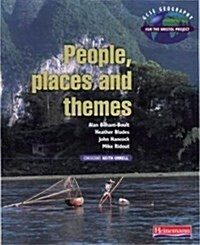 People, Places and Themes Student Book (Paperback)