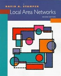 Local area networks 2nd ed