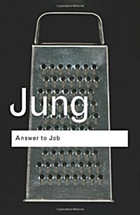 Answer to Job (Hardcover, 2 New edition)