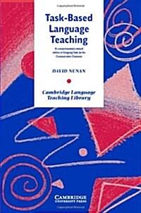 Task-Based Language Teaching (Hardcover)