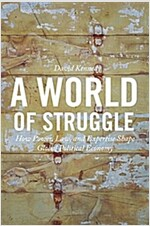 A World of Struggle: How Power, Law, and Expertise Shape Global Political Economy (Hardcover)