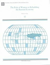 The role of women in rebuilding the Russian economy